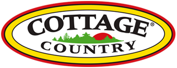 Cottage Country Candies Logo