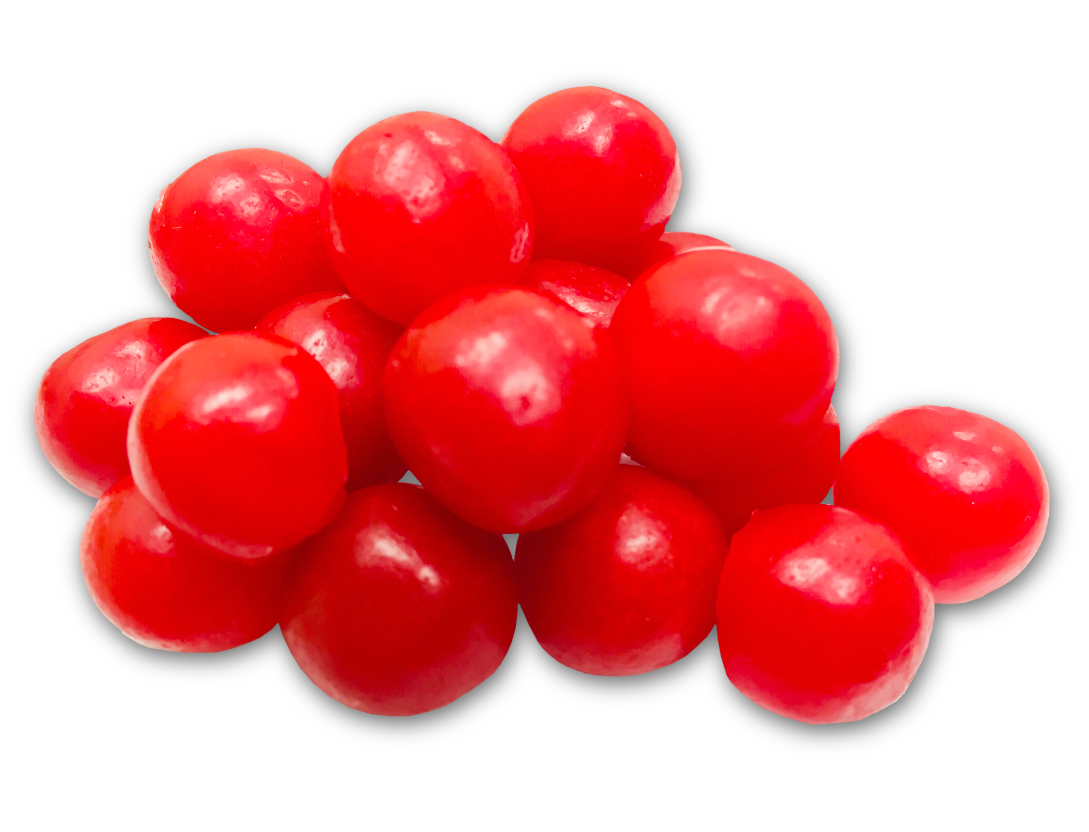 Sour Cherry Balls Cottage Country Candies